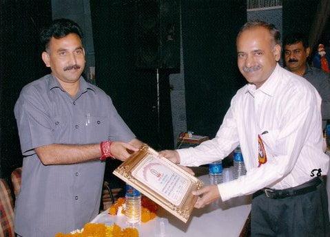 Dhanvantri Award